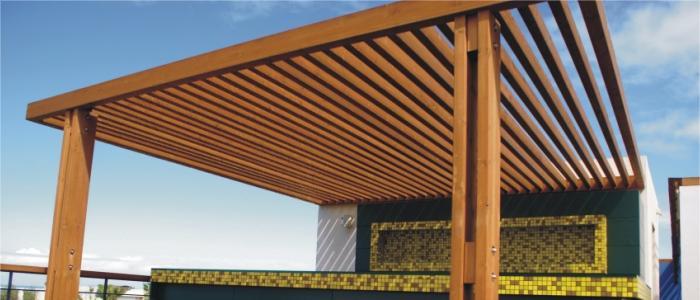 Especialistas en madera para exterior tractia - Tratamiento para madera de exterior ...