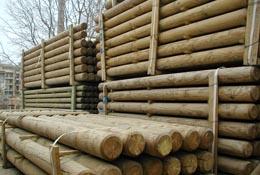 Rolletes de madera